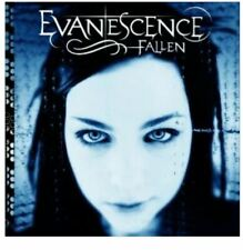 Evanescence - Fallen CD OOP Rare- Brand New