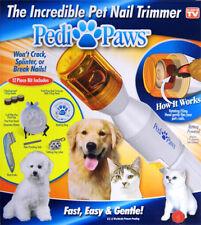 Krallentrimmer für Hunde- und Katzenpfoten - 12 Teiliges SET