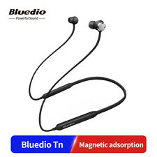 Magnetic Bluetooth Wireless Earphone Earbuds Noise Cancelling Earphones With Mic