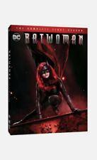 Batwoman: The Complete Season 1 (DVD, 2020)