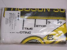 Shooting Watch Towel Game Bonus Item (2008) New Factory Sealed Japan Import