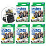 Fujifilm INSTAX WIDE Fuji Instant Film 100 Sheets for Wide 300 Instant Cameras