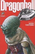 Dragon Ball (3-in-1 Edition), Vol. 4 by Akira Toriyama (2014, Paperback)