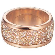 Esprit Modeschmuck-Ringe für Damen mit 54 (17,2 mm Ø)