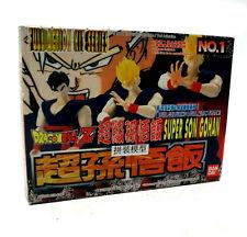 "Vintage Dragonball Z Anime Manga Super Son Gohan 6"" Figura Kit por Bandai"