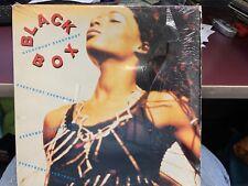 """BLACK BOX EVERYBODY EVERYBODY 12"""" 1990 RCA 52628 SHRINK"""