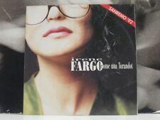IRENE FARGO - COME UNA TURANDOT / I SEPARATI 45 GIRI SANREMO 1992