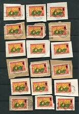 Lot  stamps  of    Guernsey