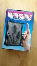 Vintage NOS Impressions game In box