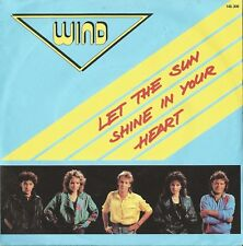 """Wind """"Let the sunshine in your heart"""" Eurovision Germany 1987"""