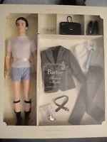 Fashion Insider Silkstone Lingerie Barbie NRFB MIB!!