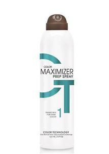 California Tan Color Maximizer Lotion Sunless, 6 Ounce