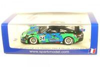Porsche 997 GT3 Cup No.24 Champion Class B Carrera Cup 2010 (H. Hassid)