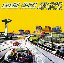 Sushi 4004 / Midnight Bowlers Fantastic Plastic MachineYoshinori Sunahara Neu