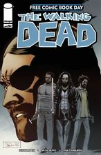 WALKING DEAD FREE COMIC BOOK DAY N/M new tyresse story