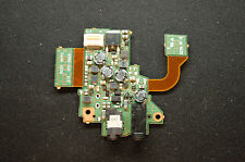 Canon Powershot SX20 Parts-DC/DC PCB Power Board DCDC Circuit BoardCM1-5829-000