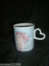 Dreamsicle Angel Mug 1995 Signed Kristin