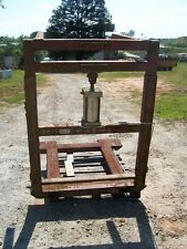 New listing Supersack Bagging System Stand