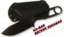 Ka-Bar KaBar Knives Becker Eskabar Brat Fixed Blade With Sheath BK14 0014 NEW