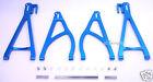 Aluminum Rear Upper & Lower Arms Fit Traxxas Revo 2.5/3.3 & E-Revo