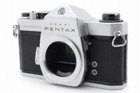 《For Parts》 Works!!! ASAHI PENTAX SPOTMATIC SP Body Only from Tokyo Japan
