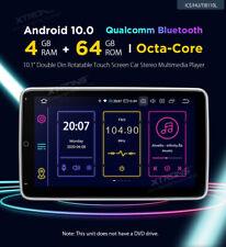 "XTRONS TIB110L AUTORADIO GPS 10.1"" ANDROID 10 Wi-Fi 4G 8core Ram 4GB + 64GB APTX"