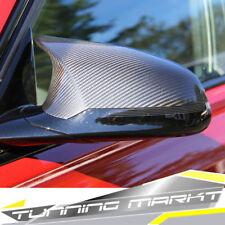 Echtcarbon Carbon Fiber Spiegelkappen Gehäuse BMW M3 F80 M4 F82 F83 GTS bm30