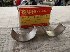 Suzuki GSX400FZ 1982 Crankshaft Bearing US:0.25 NOS # 12164-33210-025