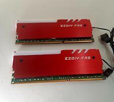 DDR3 32GB 2x16GB RGB Ram Samsung Ram #45