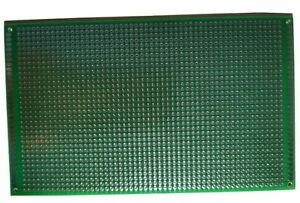 Double Side 9x15cm Prototype PCB Universal Printed Circuit Perf Board 2.54mm L