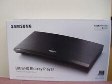 Samsung UBD-M7500 4K Ultra HD Blu-ray Disc Player Ethernet 2017 UBDM7500 New HDR