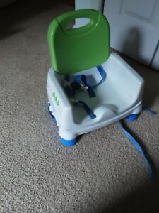 Fisher Price  portable booster seat for toddlers