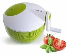 NEW Culina Space Saver Salad Spinner 3 Quart cooking kitchen tools FREE SHIPPING