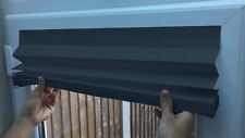 3 x Genuine Temposhade© Instant Blinds - (89cm x 180cm) - 'Quick Fix'
