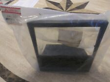 Starion conquest Radio Bezel Trim New! Oem! Chrysler conquest mitsubishi starion
