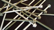Timber Log Screws - Liquidatiion Sale!