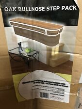 Bullnose Riser Kits White Oak 185 X 279 X 1185 Left Or Right Hand