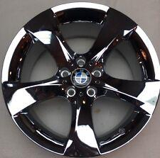"New BMW E90 E91 E92 E93 3 Series Chrome Star Spoke 311 Wheel Rim 19"" 36116787642"