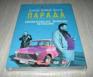 PARADA DVD FILM Srdjan Dragojevic Parade