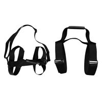 2x Professional Carry Strap Handle for Scuba Diving Tank Air Cylinder Bottle