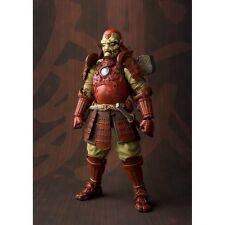 Iron Man Mark 3 Samurai (Marvel) Bandai Tamashii Nations Figuarts Figure - Br...