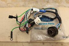 NOS GENUINE FORD CORTINA CORSAIR Mk2 Mk3 WIRING LOOM # 2000E.14K.024C