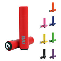 ODI MTB Bicycle Grip Silicone Handlebar Grips Shock-Absorbing Soft Mountain