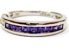 Modeschmuck-Ringe aus Sterlingsilber 58 (18,4 mm Ø)