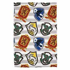 Officiel Harry Potter Maison Couverture Polaire Haute Qualité