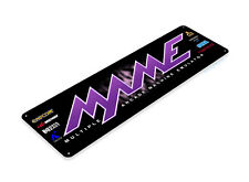 MAME Emulator Arcade Sign, Classic Arcade Game Marquee, Game Room Tin Sign A483