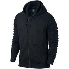 Air Jordan 3 NEW Mens Full Zip Hoodie Jacket 819125 Medium M $100