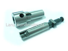 Einspritzpumpenelement für Lanz Bulldog D1706 D2206 D1906 D2216 Ref.EPPK301S10Z