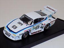 1/43 Quartzo Porsche 935 K3 Kremer Car #69 1981 LeMans Sponsored by Tuff  3015