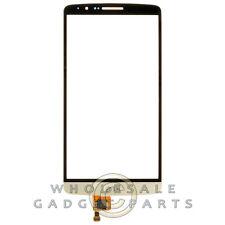 Digitizer  LG D850 D851 LS990 VS985 F400 US990 G3 Shine Gold Front Glass Display